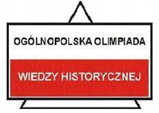 Znalezione obrazy dla zapytania coptiosh olimpiada wiedzy historycznej